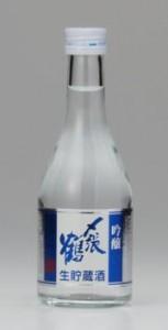 張鶴 吟醸生貯蔵酒 300ml